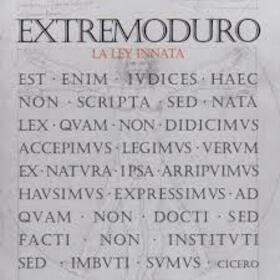 EXTREMODURO - LA LEY INNATA + CD