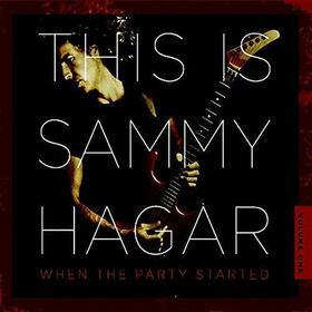 HAGAR, SAMMY - THIS IS SAMMY HAGAR