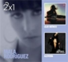 MALA RODRIGUEZ - LUJO IBERICO / ALEVOSIA