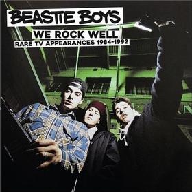 BEASTIE BOYS - WE ROCK WELL