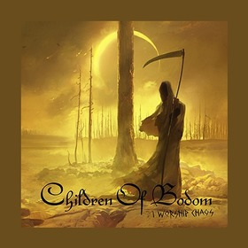 CHILDREN OF BODOM - I WORSHIP CHAOS + DVD