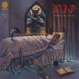 DIO - DREAM EVIL -HQ-