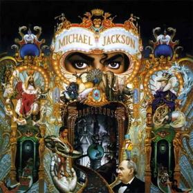 JACKSON, MICHAEL - DANGEROUS -HQ-