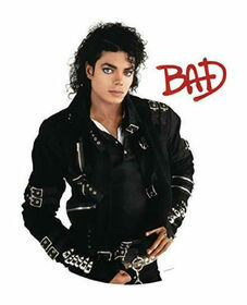 JACKSON, MICHAEL - BAD -PD-