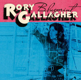 GALLAGHER, RORY - BLUEPRINT -HQ-