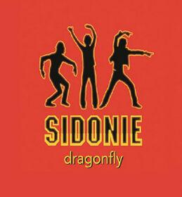 SIDONIE - DRAGONFLY