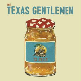 TEXAS GENTLEMEN - TX JELLY
