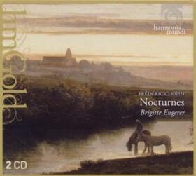 CHOPIN, FREDERIC - COMPLETE NOCTURNES