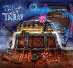 TRICK OR TREAT - UNLOCKED SONGS
