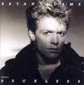 ADAMS, BRYAN - RECKLESS