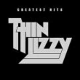 THIN LIZZY - GREATEST HITS -CD+DVD-