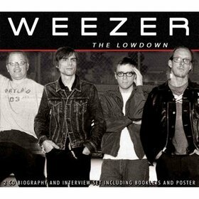WEEZER - LOWDOWN