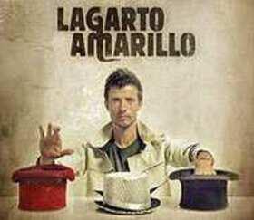 LAGARTO AMARILLO - ESTOY MINTIENDO DE VERDAD