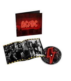 AC/DC - PWR UP -DIGI-