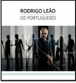 LEAO, RODRIGO - OS PORTUGUESES