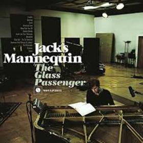 JACK'S MANNEQUIN - GLASS PASSENGER -HQ-