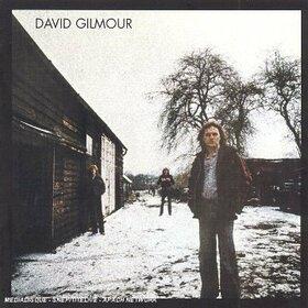 GILMOUR, DAVID - DAVID GILMOUR
