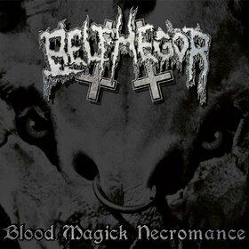 BELPHEGOR - BLOOD MAGICK NECROMANCE -LTD-