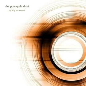 PINEAPPLE THIEF - TIGHTLY UNWOUND -DIGI-