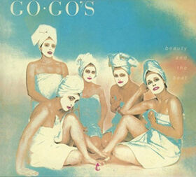 GO-GO'S - BEAUTY AND THE BEAT - DELUXE