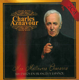 AZNAVOUR, CHARLES - MES MEILEURES CHANSONS