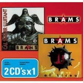 BRAMS - AL LICEU / CAL SEGUIR LLUITANT