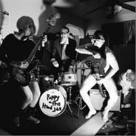PUPPY AND THE HAND JOBS - HOSPITALS -EP-