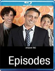 TV SERIES - EPISODES