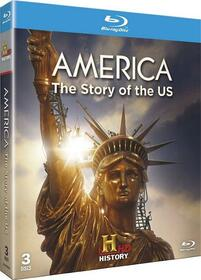 TV SERIES - AMERICA, THE STORY OF THE US