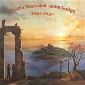 HAYWARD, JUSTIN - BLUE JAYS