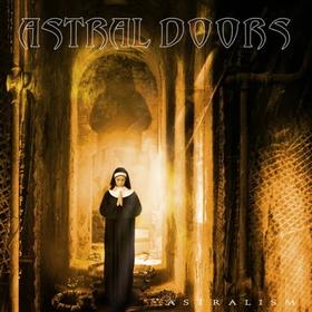ASTRAL DOORS - ASTRALISM -LTD-