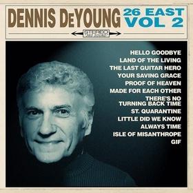 YOUNG, DENNIS DE - 26 EAST 2 -HQ-