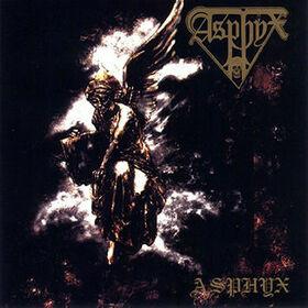 ASPHYX - ASPHYX -GATEFOLD-