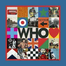 WHO - WHO