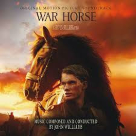 ORIGINAL SOUND TRACK - WAR HORSE -HQ-