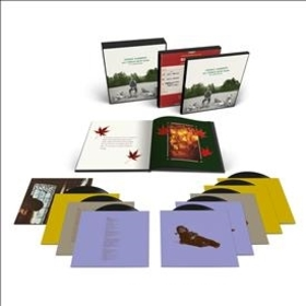 HARRISON, GEORGE - ALL THINGS MUST PASS -COLLECTORS EDITION-