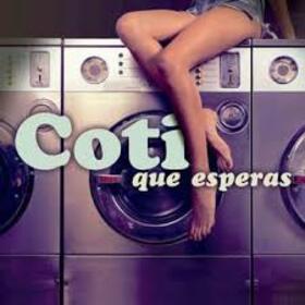 COTI - QUE ESPERAS