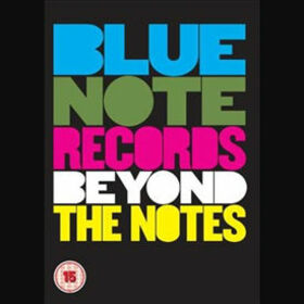VARIOUS ARTISTS - BLUE NOTE RECORDS: BEYOND THE NOTES