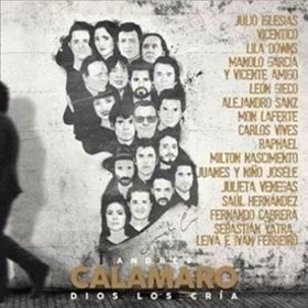 CALAMARO, ANDRES - DIOS LOS CRIA -HQ-