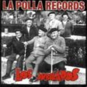 POLLA RECORDS - LOS JUBILADOS