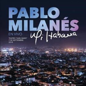 MILANES, PABLO - MI HABANA + DVD