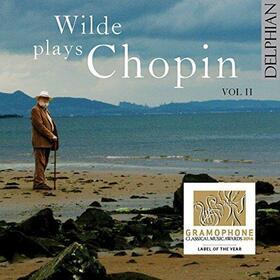 CHOPIN, FREDERIC - WILDE PLAYS CHOPIN VOL.2