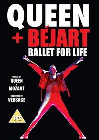 QUEEN - BALLET FOR LIFE -LIVE-