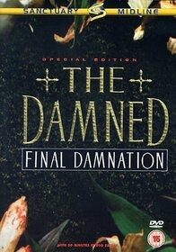 DAMNED - FINAL DAMNATION