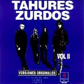 TAHURES ZURDOS - VOLUMEN II