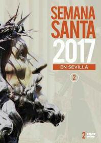 VARIOUS ARTISTS - SEMANA SANTA EN SEVILLA 2017 VOL.2