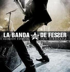 LA BANDA DE FESSER - 365: EDICION ESPECIAL JOY ESLAVA