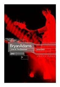 ADAMS, BRYAN - LIVE AT THE BUDOKAN