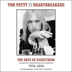 PETTY, TOM - BEST OF EVERYTHING 1976-2016