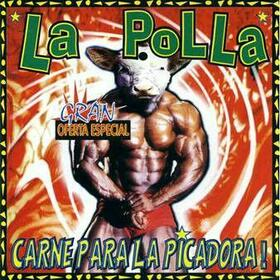 POLLA RECORDS - CARNE PA LA PICADORA